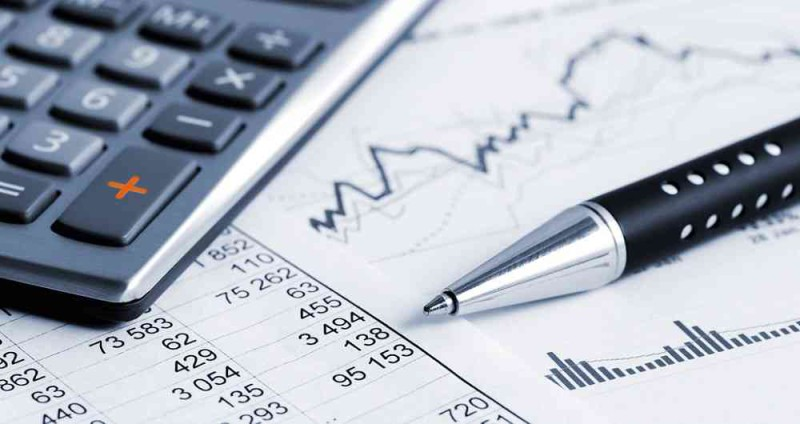 Financial analysis and stock market reports.
